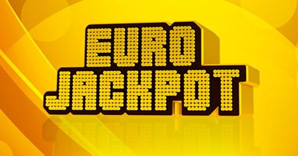 Eurojackpot 07.02 20