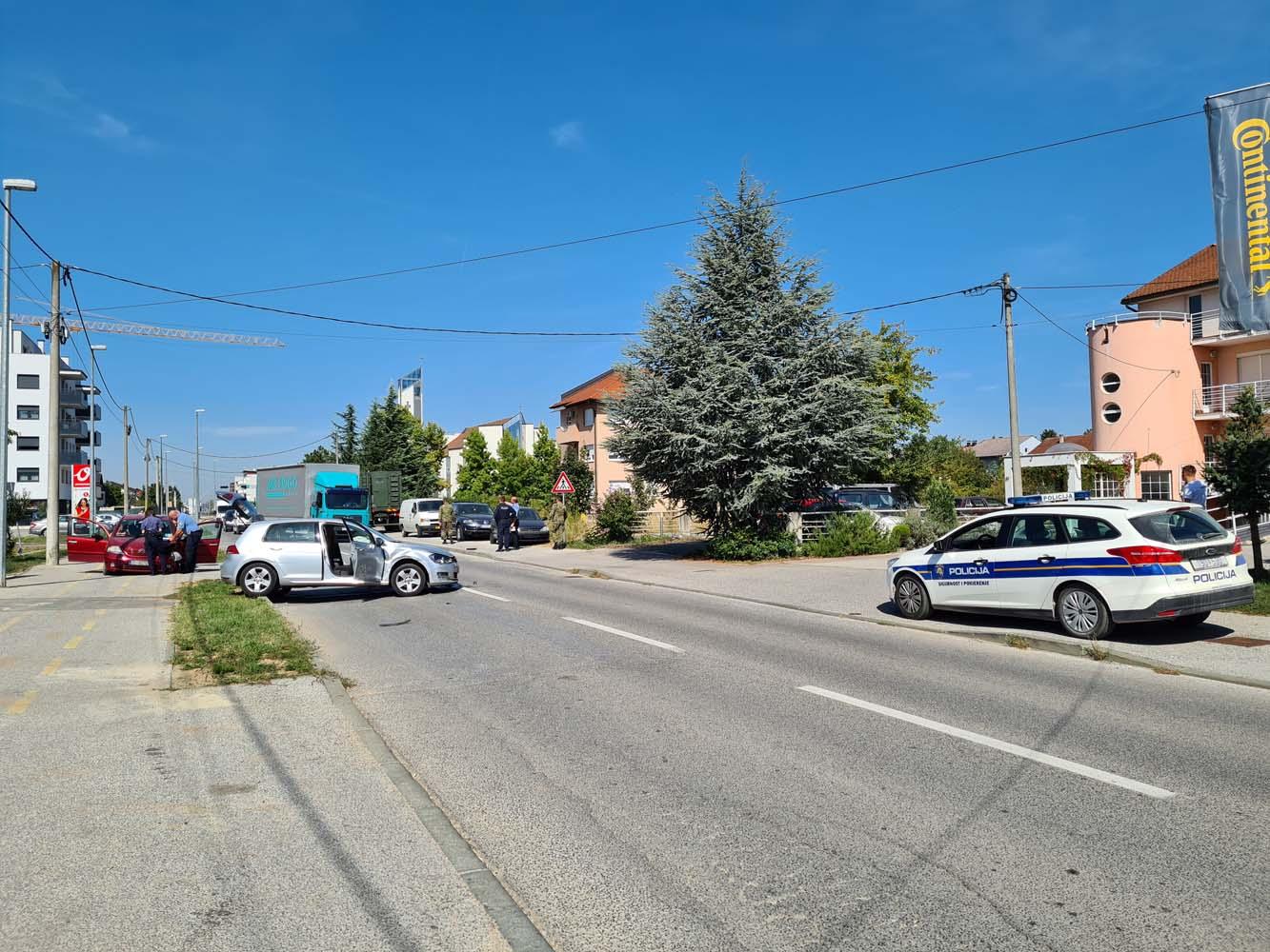 Velikogorička policija kažnjavala bicikliste zbog